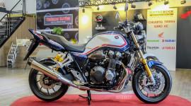 Honda CB1300 SP 2019 đầu tiên về Việt Nam giá 480 triệu