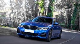 """Đánh giá BMW 3-Series 2019: """"Gà đẻ trứng vàng"""" nhà BMW"""