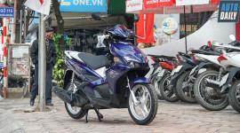 Thị trường Việt tiêu thụ hơn 235.000 xe máy Honda trong tháng 11