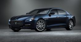 Maserati ra mắt gói trang bị giới hạn cho 3 mẫu xe chủ lực