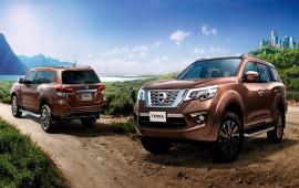 Nissan: 'chia tay Tan Chong không ảnh hưởng việc bán xe tại Việt Nam'