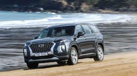 """Đánh giá Hyundai Palisade2020: """"Gã khổng lồ"""" chinh phục giá trị mới"""