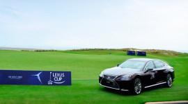 Giải Golf Lexus Cup 2018 - Một hành trình trải nghiệm đẳng cấp mới