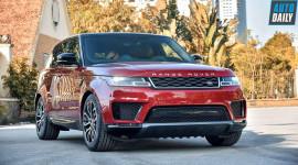 Đánh giá Range Rover Sport 2018 giá gần 7 tỷ đầu tiên tại Việt Nam
