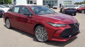 Xe Mỹ lép vế, xe Nhật và Hàn thống trị danh sách ô tô an toàn 2019