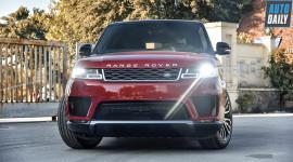 Ảnh chi tiết Range Rover HSE 2018 đầu tiên về Việt Nam