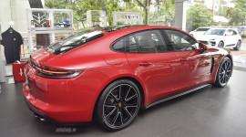 74.585 chiếc Porsche Panamera bị triệu hồi trên toàn thế giới
