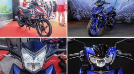 50 triệu đồng, chọn SYM Star SR 170 hay Yamaha Exciter 150?