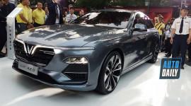 VinFast công bố lộ trình tăng giá ôtô, xe máy điện