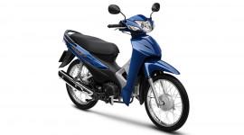 Honda Wave Alpha 110cc thêm màu mới, giá 17,8 triệu đồng