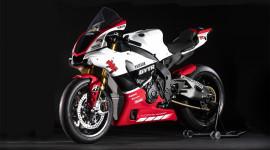 Yamaha YZF-R1 GYTR bản giới hạn giá 44.890 USD