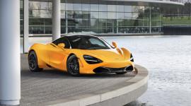 Siêu phẩm McLaren 720S Spa 68 lộ diện, sản xuất giới hạn 3 chiếc