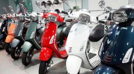 Chi tỷ USD mua 3 triệu xe máy: Còn lâu mới bỏ, đừng nói cấm