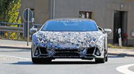 Lamborghini Huracan 2020 sẽ ra mắt trong năm 2019