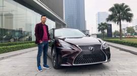 Đánh giá chi tiết Lexus LS500: Vì sao có giá hơn 7 tỷ đồng?