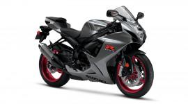Suzuki có thể khai tử GSX-R750 và R600 vì lý do khí thải