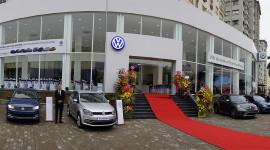 Kỷ niệm 1 năm thành lập Volkswagen Phạm Văn Đồng