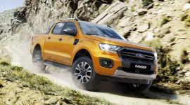 Ford Việt Nam lập kỷ lục doanh số bán hàng trong tháng 12/2018