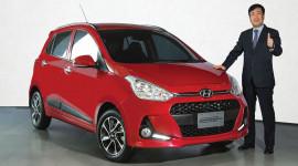 Năm 2018, doanh số Hyundai Thành Công cao gấp đôi 2017