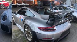 Porsche 911 GT2 RS chính hãng giá 23 tỷ về Việt Nam