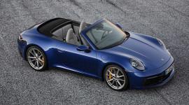 Porsche 911 2020 bản mui trần ra mắt, giá từ 126.100 USD