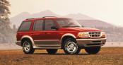 6 thế hệ Ford Explorer: 30 năm lịch sử thăng trầm của dòng xe biểu tượng