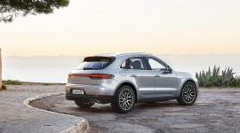 Porsche Macan S 2019 ra mắt, giá từ 3,62 tỷ đồng