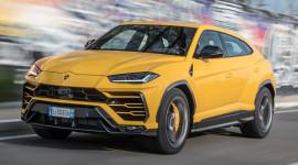 Lamborghini đạt doanh số kỷ lục nhờ siêu SUV Urus