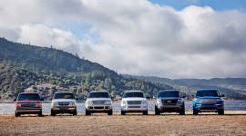 """6 thế hệ Ford Explorer: """"Gà đẻ trứng vàng"""" của hãng xe Mỹ"""