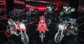Ducati công bố giá bán loạt xe PKL đời 2019 từ 14.000 USD