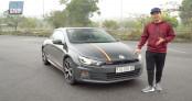 Đánh giá xe Volkswagen Scirocco GTS: Xe dân chơi chính hiệu