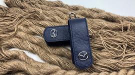 Ví da chìa khóa – Phụ kiện tôn lên vẻ sang trọng và cá tính cho chủ xe ôtô