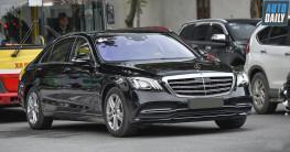 Mercedes-Benz Việt Nam bán được bao nhiêu xe trong năm 2018?