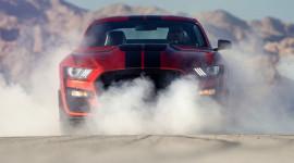 Ford Shelby GT500 2020: Chiếc Mustang mạnh nhất mọi thời đại