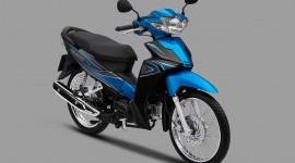 Honda Blade 110cc bản mới ra mắt, giá từ 18,8 triệu đồng