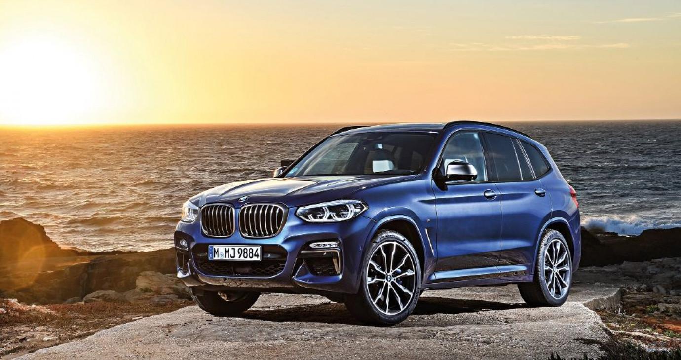 BMW Group vẫn là Tập đoàn xe sang số 1 thế giới 2018
