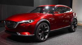 Mazda CX-3 thế hệ mới sắp trình làng?