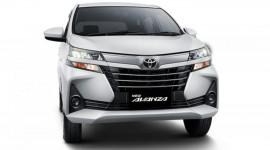 Mẫu MPV giá rẻ Toyota Avanza 2019 chính thức trình làng