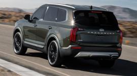 5 mẫu xe mới ấn tượng vừa ra mắt tại Triển lãm ôtô Detroit 2019