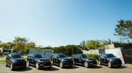 Land Rover Việt Nam bàn giao lô xe hơn 22 tỷ đồng cho Four Seasons Resort The Nam Hai