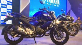 Yamaha nâng cấp hệ thống phanh ABS cho hàng loạt xe côn tay