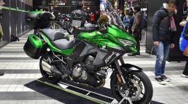 """""""Xế phượt"""" Kawasaki Versys 1000 2019 có giá hơn 17.000 USD"""