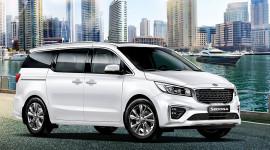 Kia đạt thành công ấn tượng năm 2018 với doanh số gần 30.000 xe