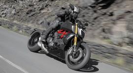 """Cận cảnh """"tàu tuần dương"""" Ducati Diavel 1260 giá 21.000 USD"""