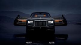10 mẫu Rolls-Royce cá nhân hóa đỉnh cao nhất 2018
