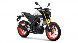 Yamaha MT-15 2019 có giá gần 2.500 USD