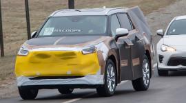 Toyota sắp tung ra Highlander 2020 quyết đấu với Ford Explorer 2020