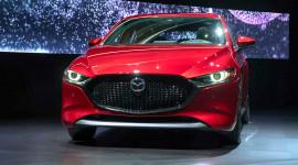 Mazda3 2019 chốt giá từ 21.895 USD