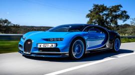 Bugatti nói 'không' với SUV, chỉ ưu tiên tốc độ