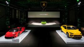 Liên tiếp lập kỷ lục doanh số, Lamborghini vẫn không muốn sản xuất nhiều xe